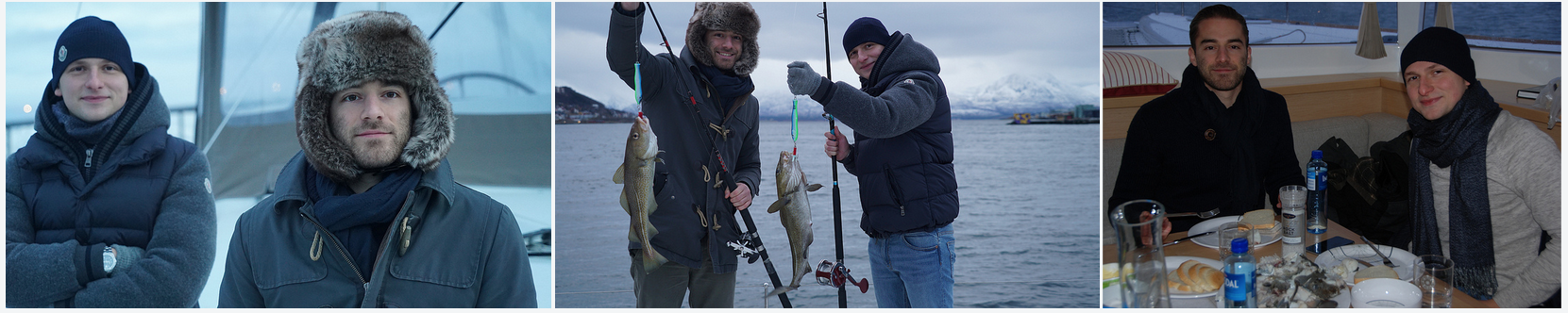 Tromso | Fishing | Arctic Princess