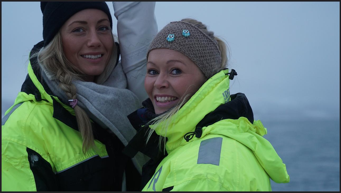 Hvalsafari og fisketur med Arctic Princess |Tromsø