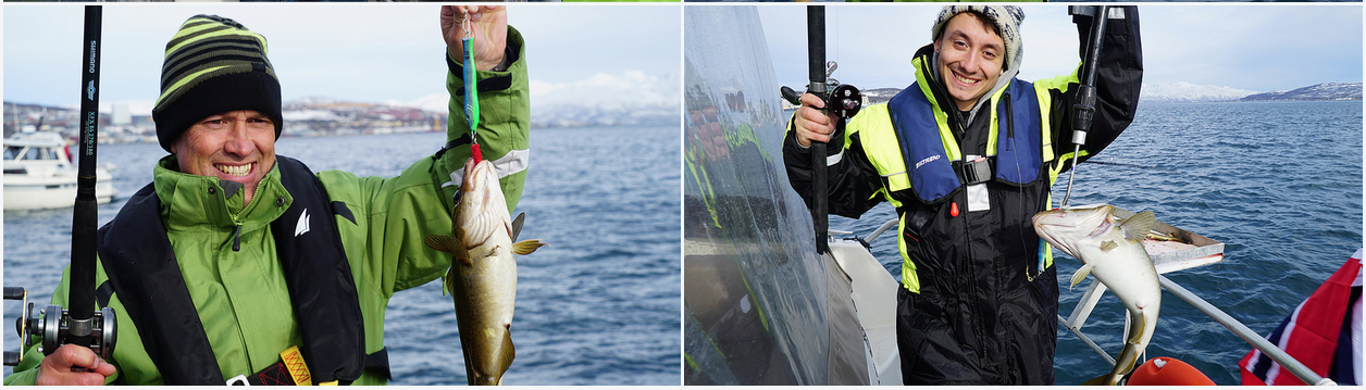 Fishing | Princess Emi |Tromso | Cabincruiser