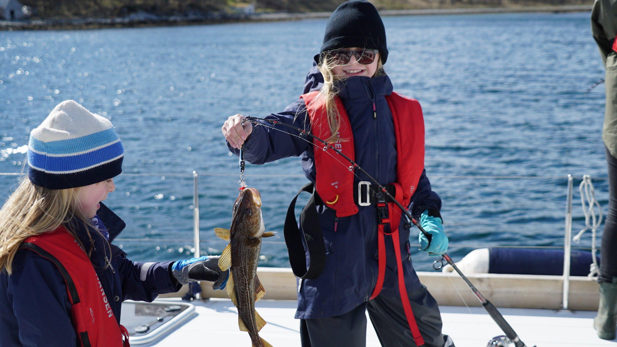 #Fisketur |#Tromsø | Arctic Princess