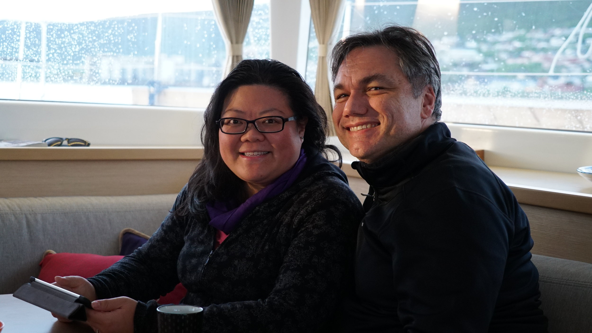 #Midnightsun Sailing | Arctic Princess |#Tromsø