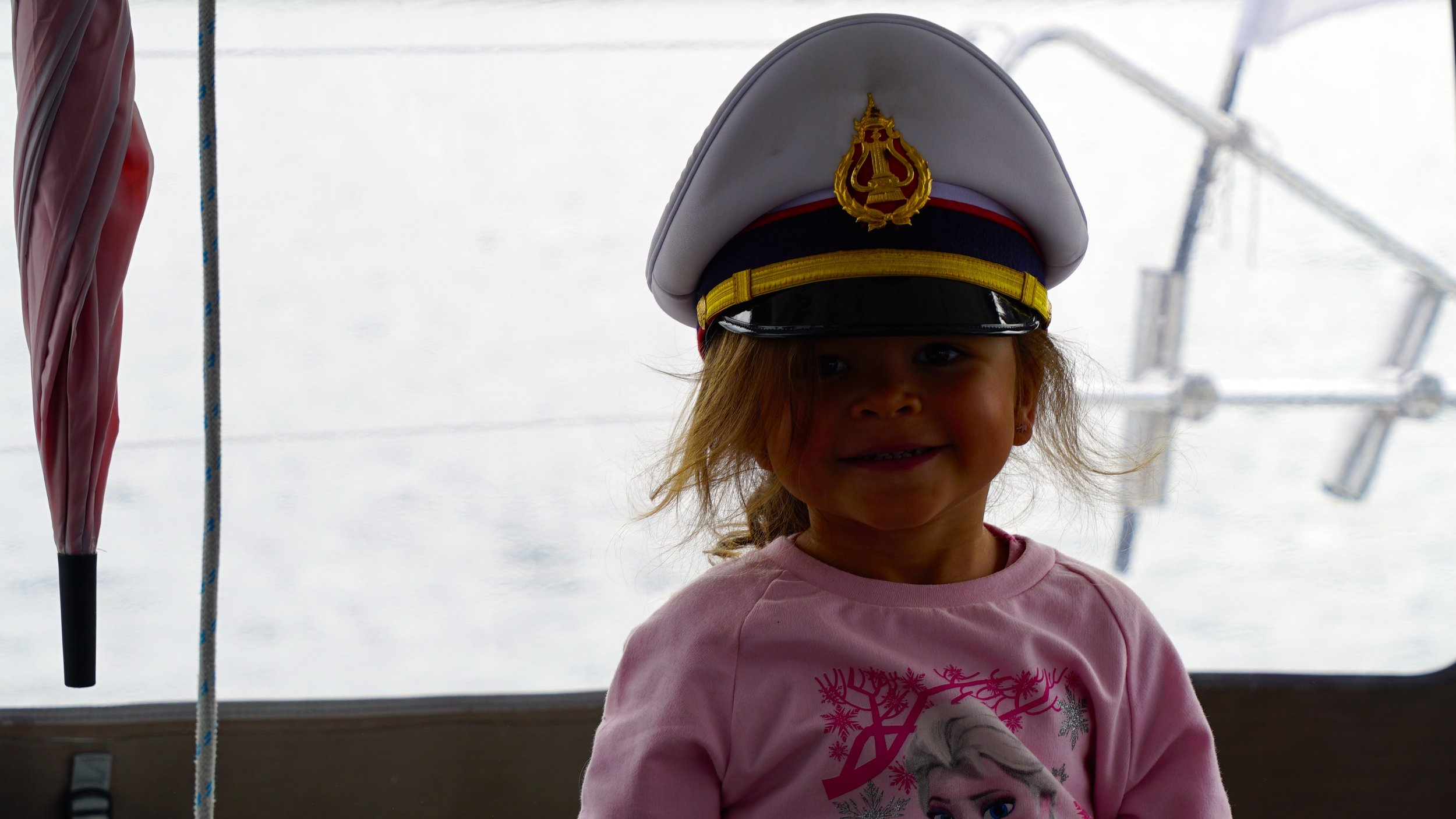 #Sail and relax | Arctic Princess