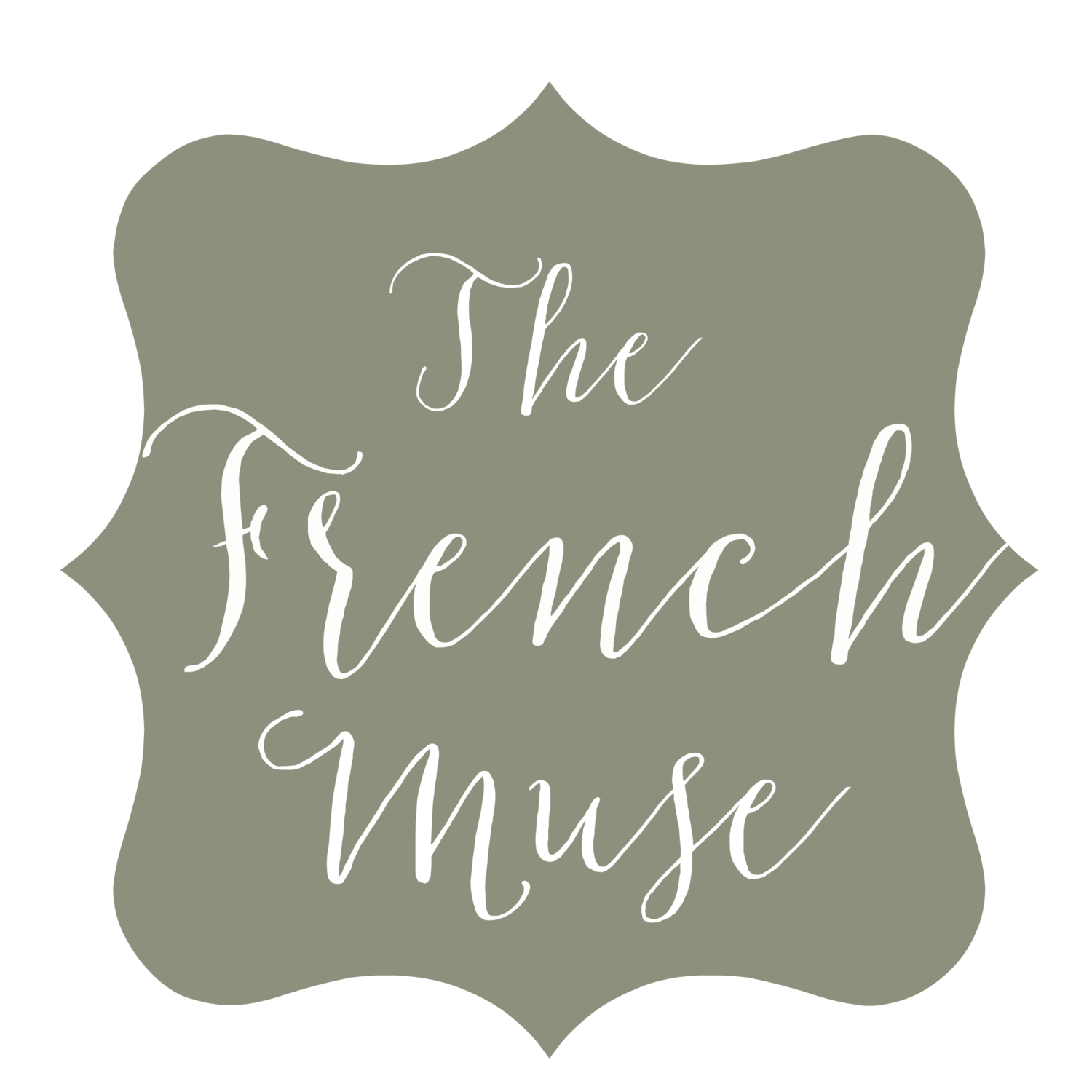 The French Muse