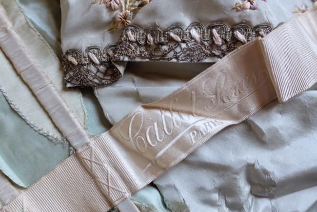 Exquisite threads Callot Soeurs