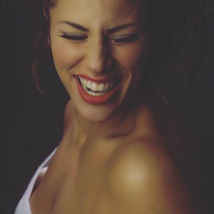 """Jasmin Gabay (fra """"Le Freak"""")"""