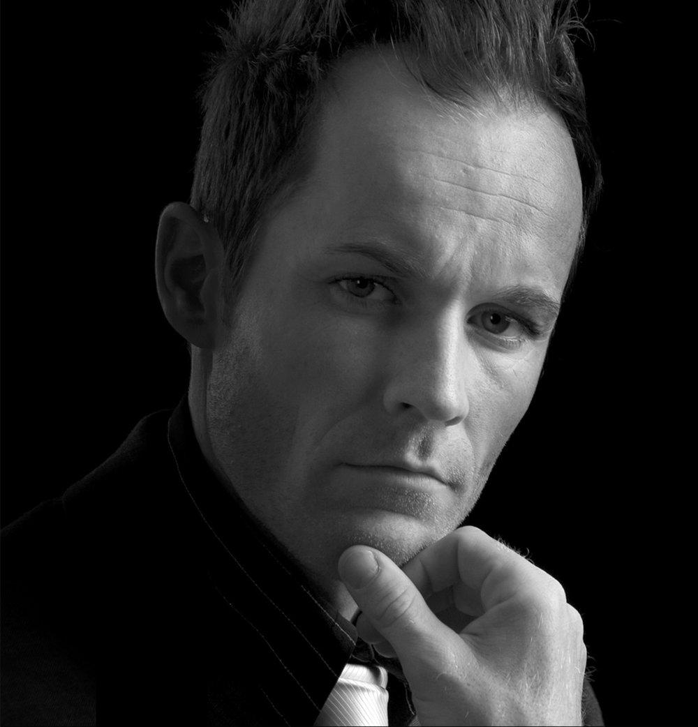 "Søren Pedersen (tidl. ""Robbie DK"")"