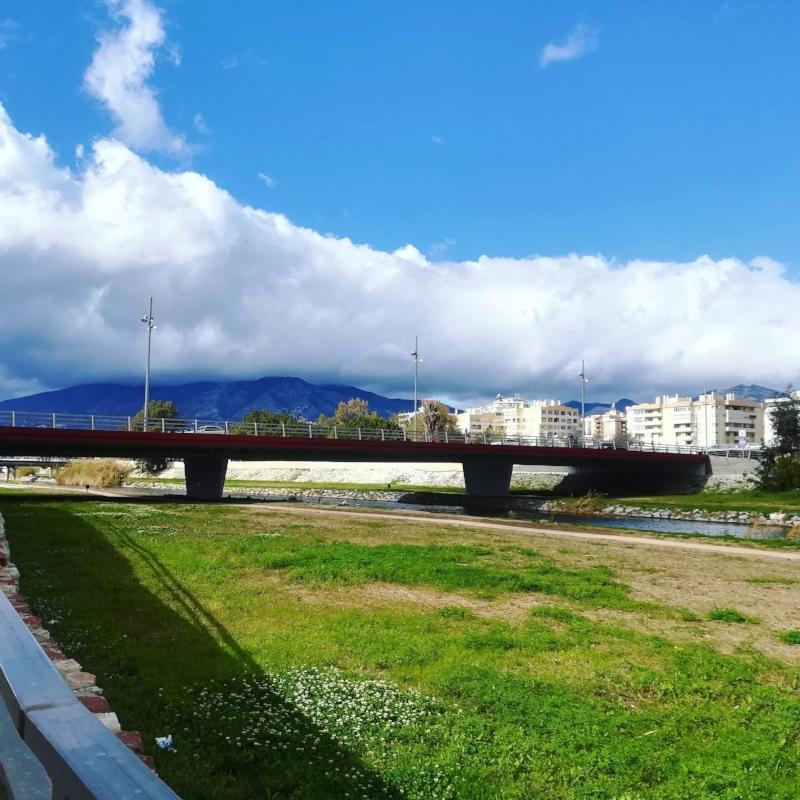 Parque Fluvial - Parque Fluvial, 29640 Fuengirola, Málaga