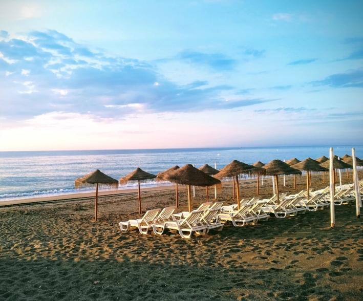 Playa de Fuengirola - Playa de Fuengirola, 29640 Fuengirola, Málaga
