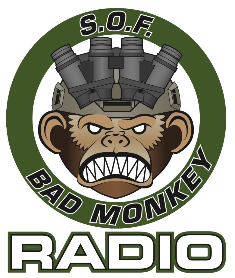 SOF Bad Monkey