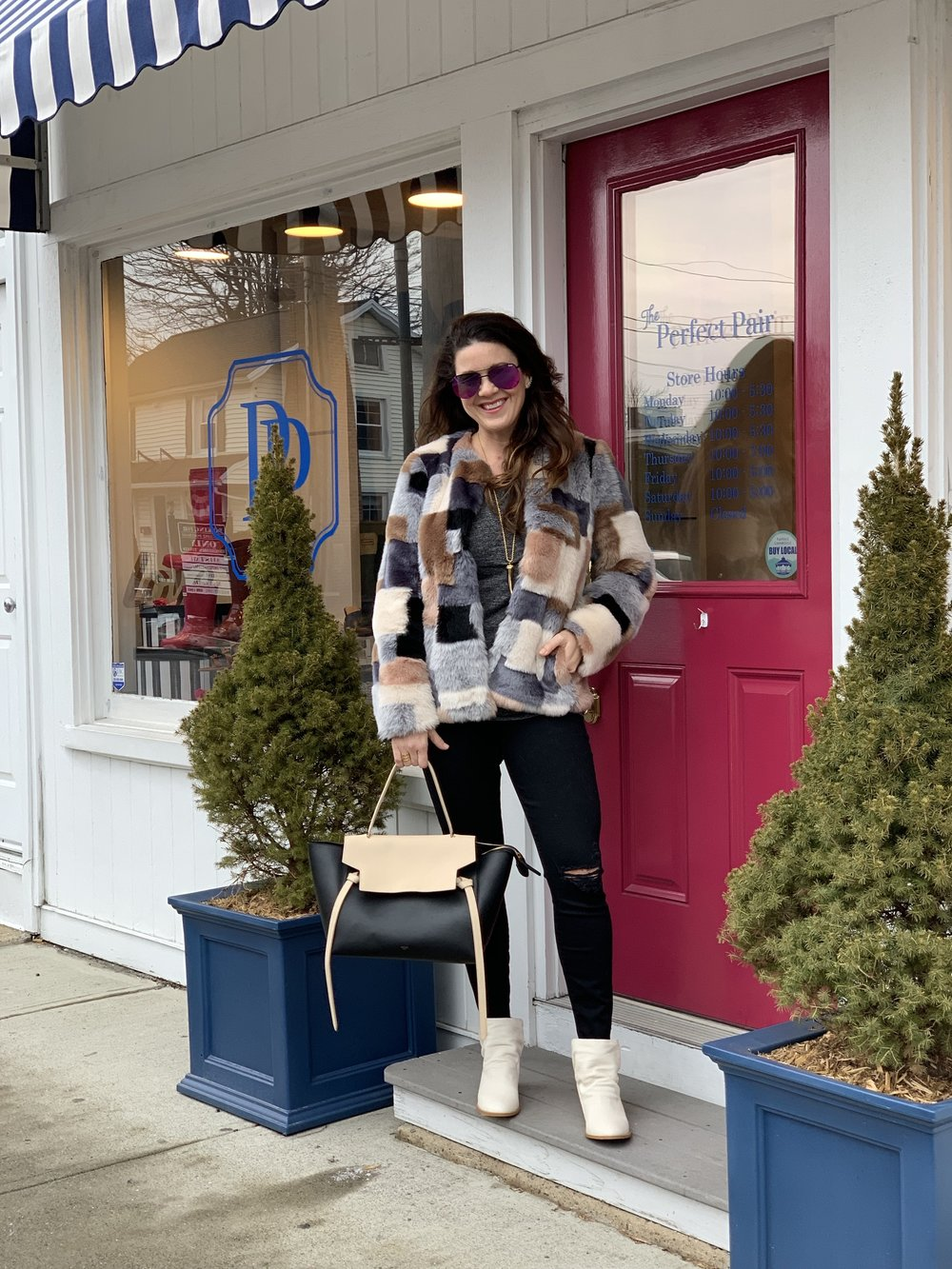 Mollie Milano   Persona Stylist & Wellness Advocate (Fairfield, CT)