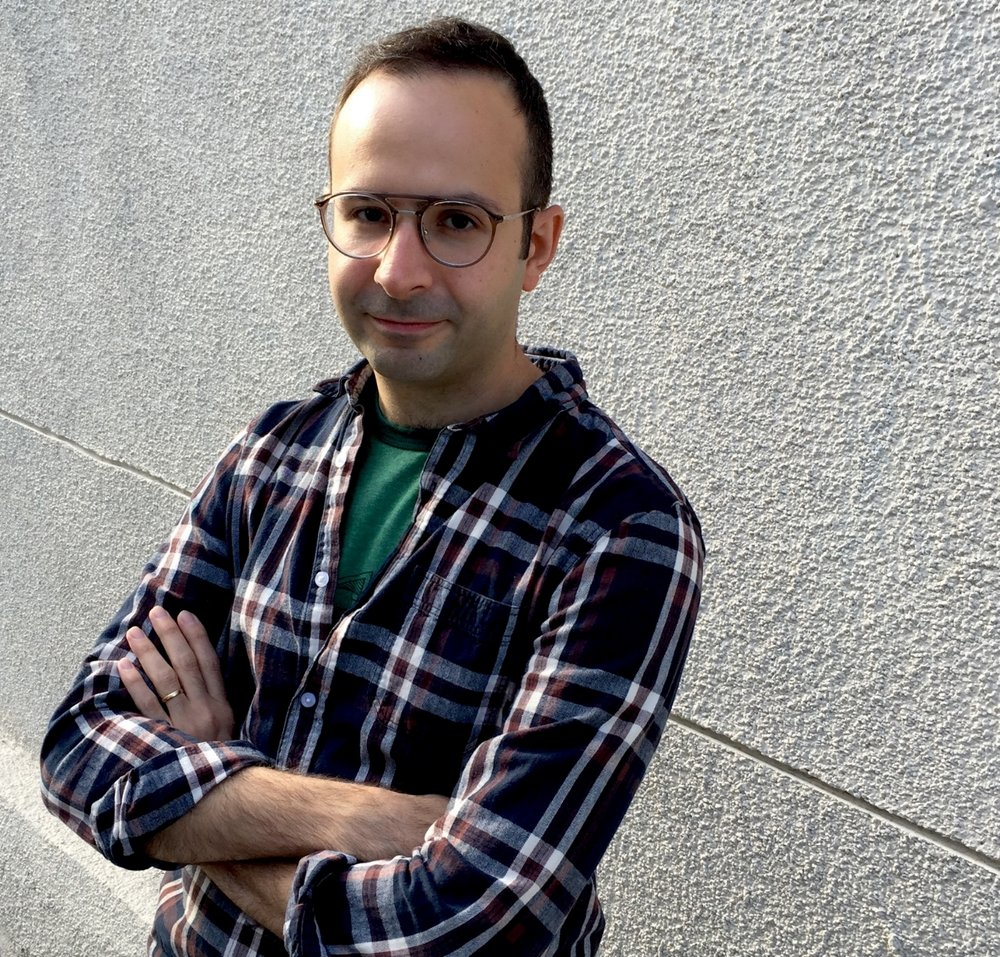 About - Babak Lakghomi is the author of Floating Notes (Tyrant Books, 2018). His fiction has appeared in NOON, New York Tyrant, Egress, and Green Mountains Review, among other places. Babak was born in Tehran, Iran, and currently lives and writes in Hamilton, Ontario. Floating Notes was published in Italian by Pidgin Edizioni.
