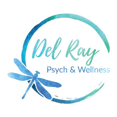 Del Ray Psychological & Wellness