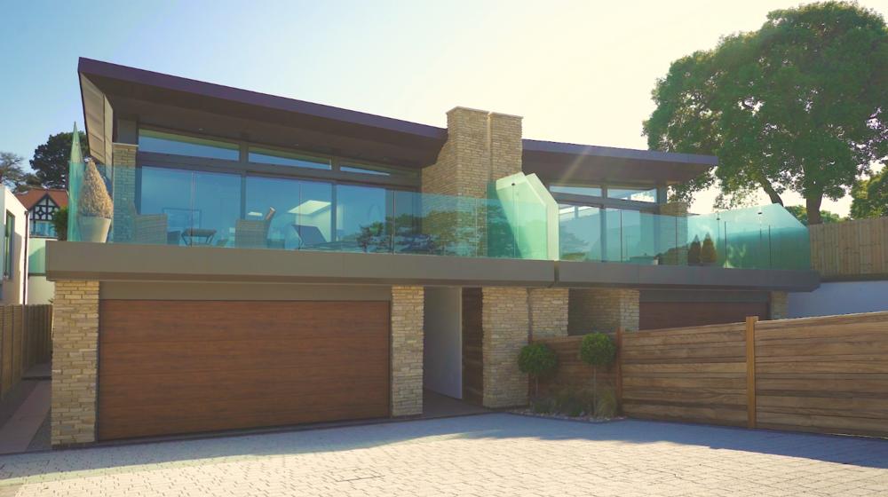luxury property design