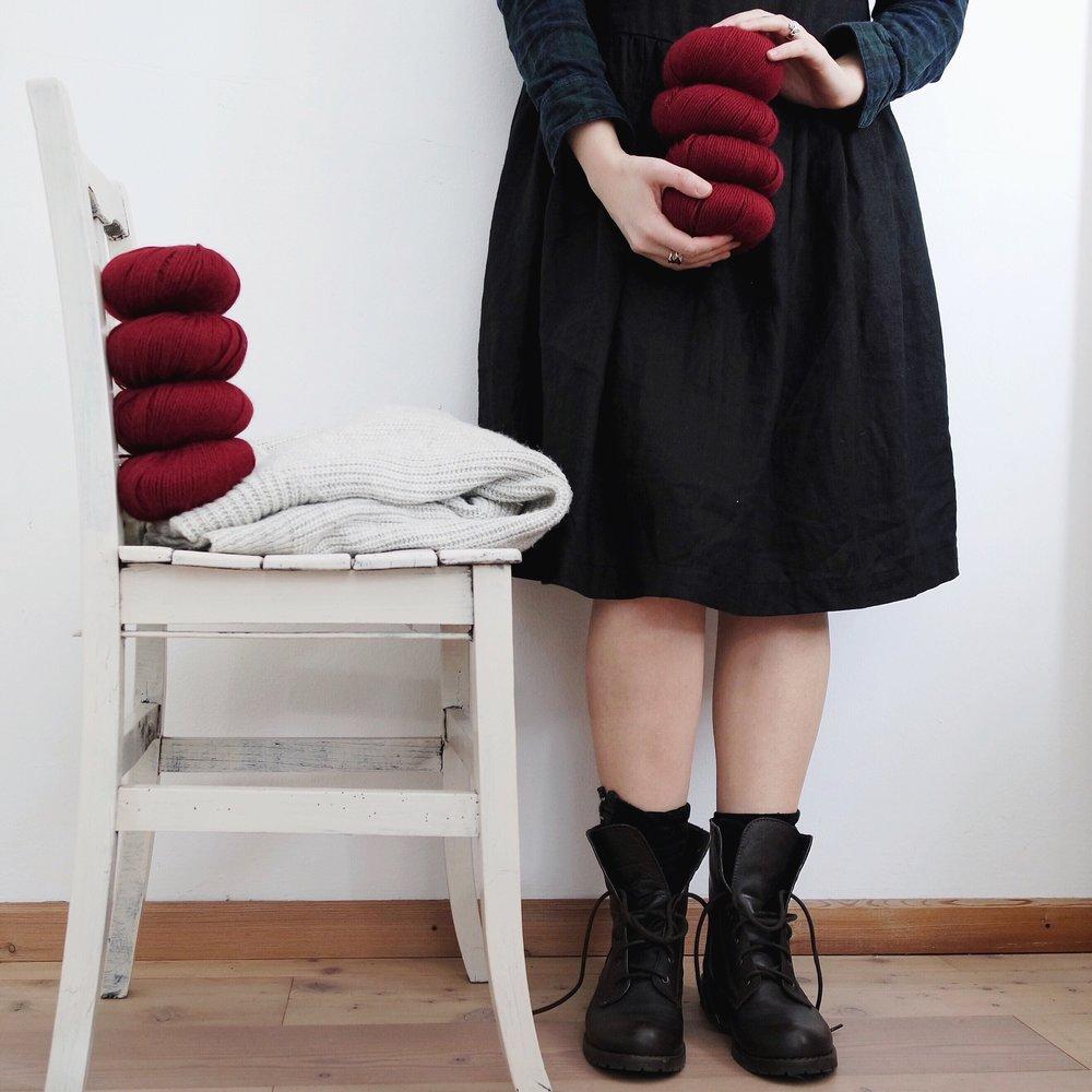 Red Yarn.JPG