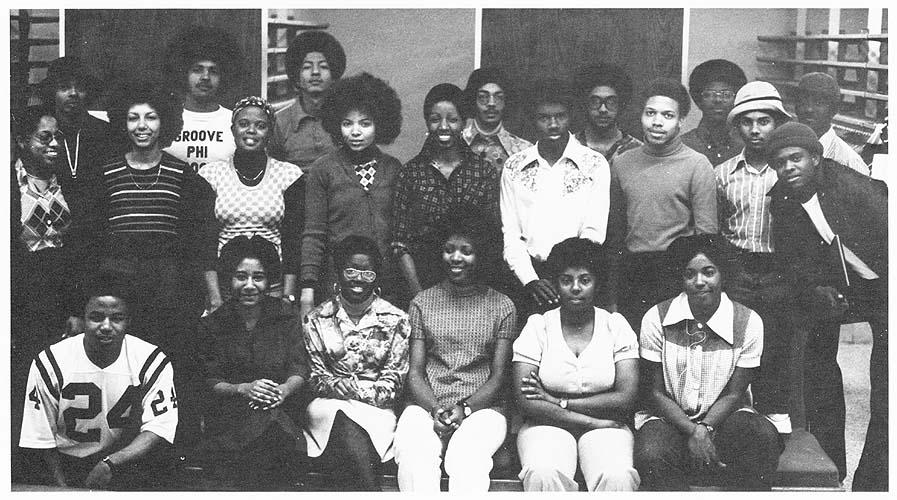 Human Relations Council, 1976
