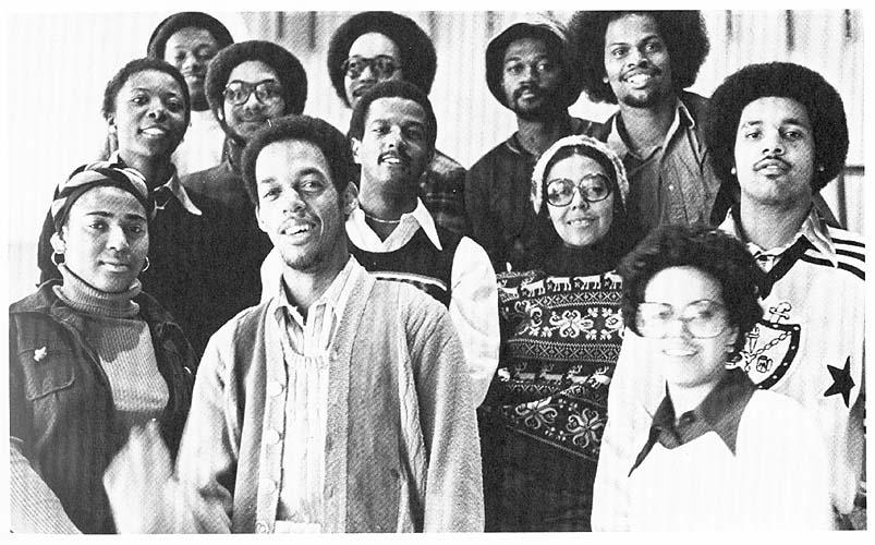 Human Relations Council, 1977