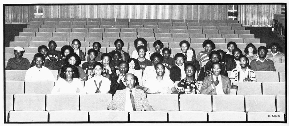 Black Student Alliance, 1979