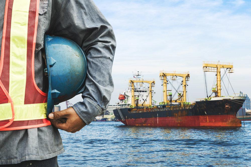 Oilfield Supplies