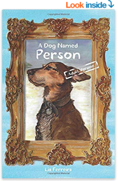 A Dog Named Person - UK