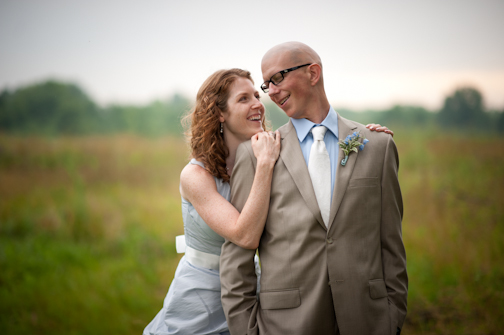 Brookshire wedding venue, Damian King officiant, Columbus Ohio