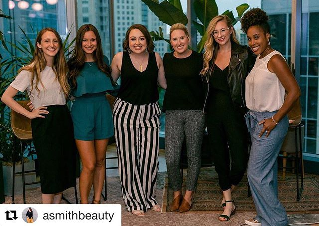 #Repost @asmithbeauty with @get_repost ・・・ My HEART! These amazing women and their brands/companies that are out there gettin' it everyday and serving and loving people just makes me want to explode! I had an amazing time doing @fearlessevent with them. I applaud you all for all you're doing! Thank you @abbiemaephotography for these amazing images I'll be sharing! • • • • •  #eventstyling #eventplanning #createandcultivate #dallasevents #entrepreneur #fempreneur #BeFearless #FearlessBabe #FearlessGirl #ChristianWomen #FearlessEvent #BeFearlessEvent #WomenEmpowerment #WomenEntrepreneurs #stylemepretty #darlingmovement #glitterguide #womeninbusiness #communityovercompetition #girlboss #BossBabe #beyourownboss