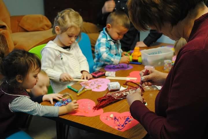 **NEW- Recently Developed Hands On Preschool Curriculum!