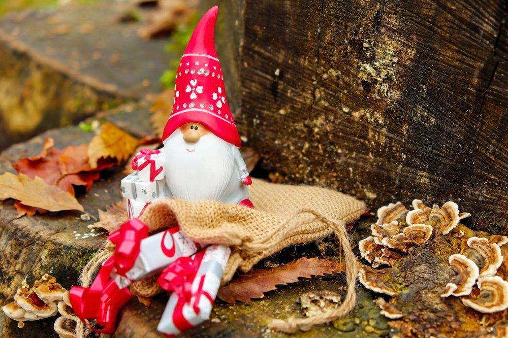 St. Nick Pinterest Board   &   Christmas Pinterest Board