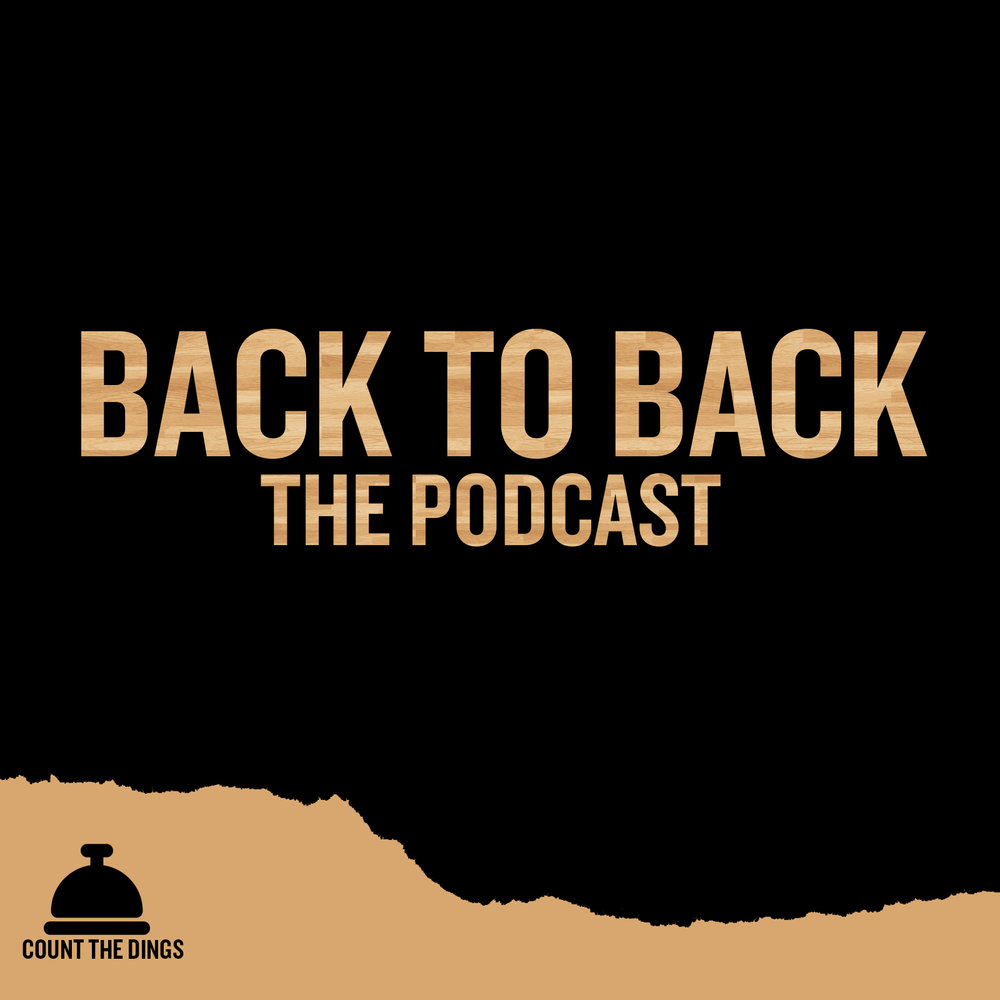 "BACK TO BACK:  Tue, Thu, Fri - Once known as the ""TrueHoop"" podcast at ESPN, the B2B podcast uses the NBA as a jumping off point for conversations about pop-culture, dating, food and yes… basketball.Hosted by a diverse cast of NBA media members and an array of guests both known and unknown, the B2B podcast provides the backbone of the CTD network."