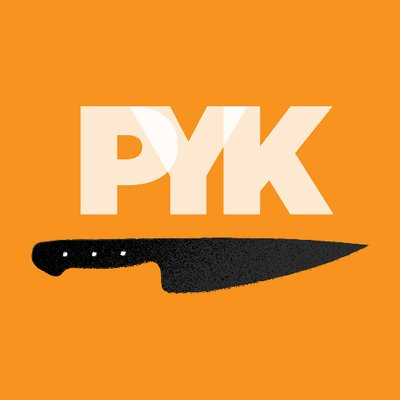 Pack Your Knives:  Wednesday - For sports junkies who also love food, Tom Haberstroh and Kevin Arnovitz dive into world of food and wine that surrounds the NBA and professional sports. With guests ranging from NBA coaches to Top Chef contestants, Pack Your Knives has got your foodie fix covered.