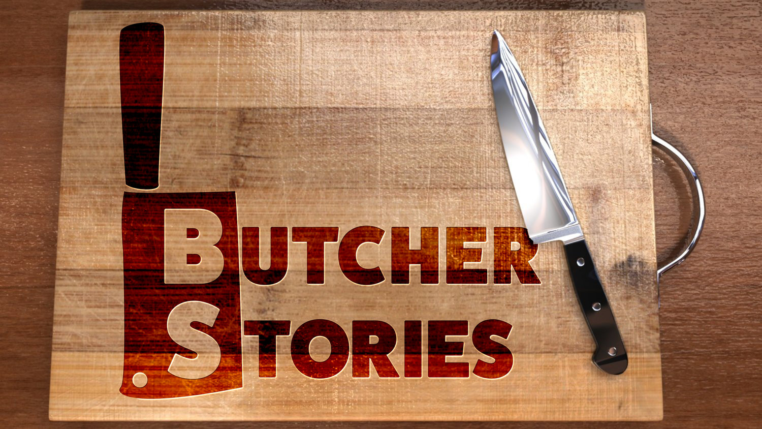 Butcher Stories