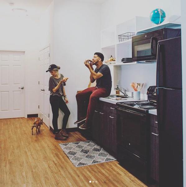 roommate chattanooga