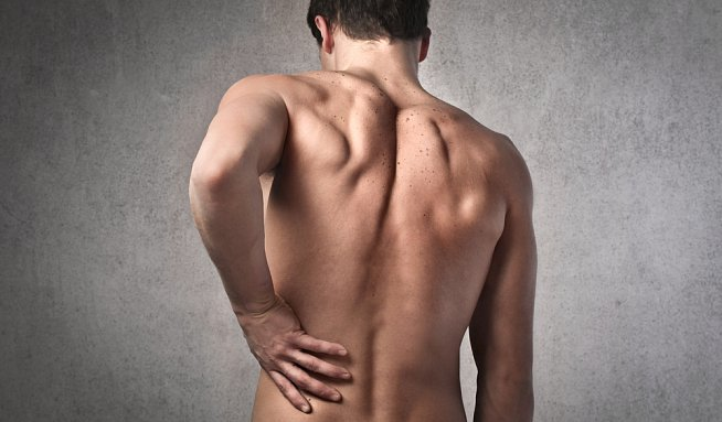 Problems treated include everything from lower back pain to ankle injury. -