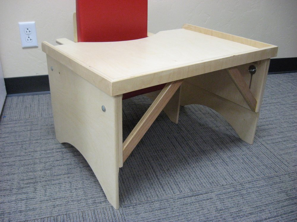 Table for Floor Chair