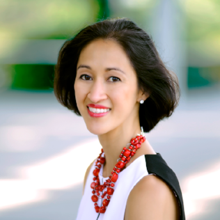 Lyn Nguyen  Chief Executive Officer