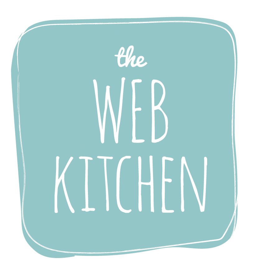 The Web Kitchen