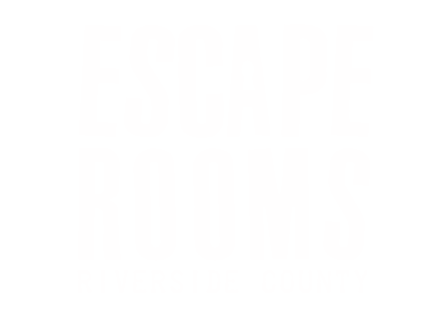 Escape Rooms Riverside County