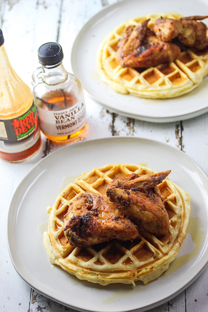 fried chicken & waffles  waffle  chicken and waffles  chicken and waffles recipe  chicken waffles  fried chicken and waffles  chicken and  easy chicken and waffles recipe  chicken n waffles  chicken waffles recipe  fried chicken and waffles recipe  best chicken and waffles recipe  best chicken and waffles  chicken and waffles appetizer