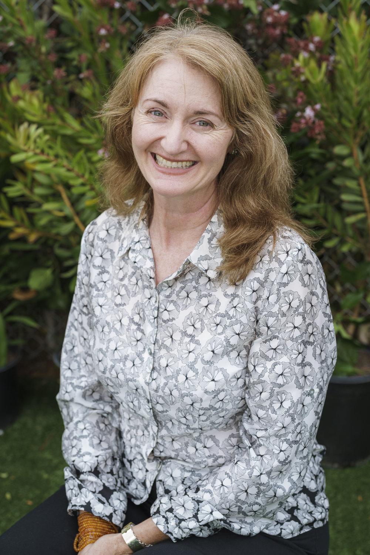 Katia Hazen   Principal