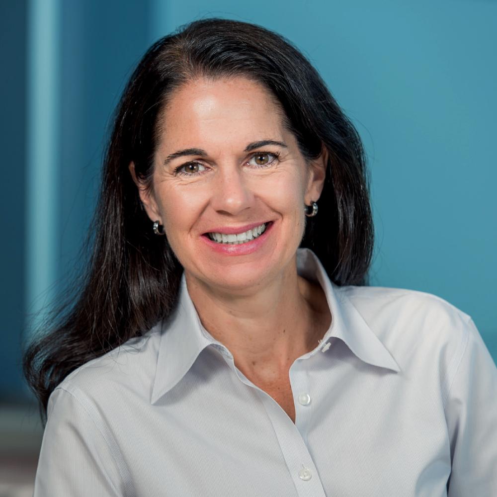 KAREY BARKER Founding Managing Director