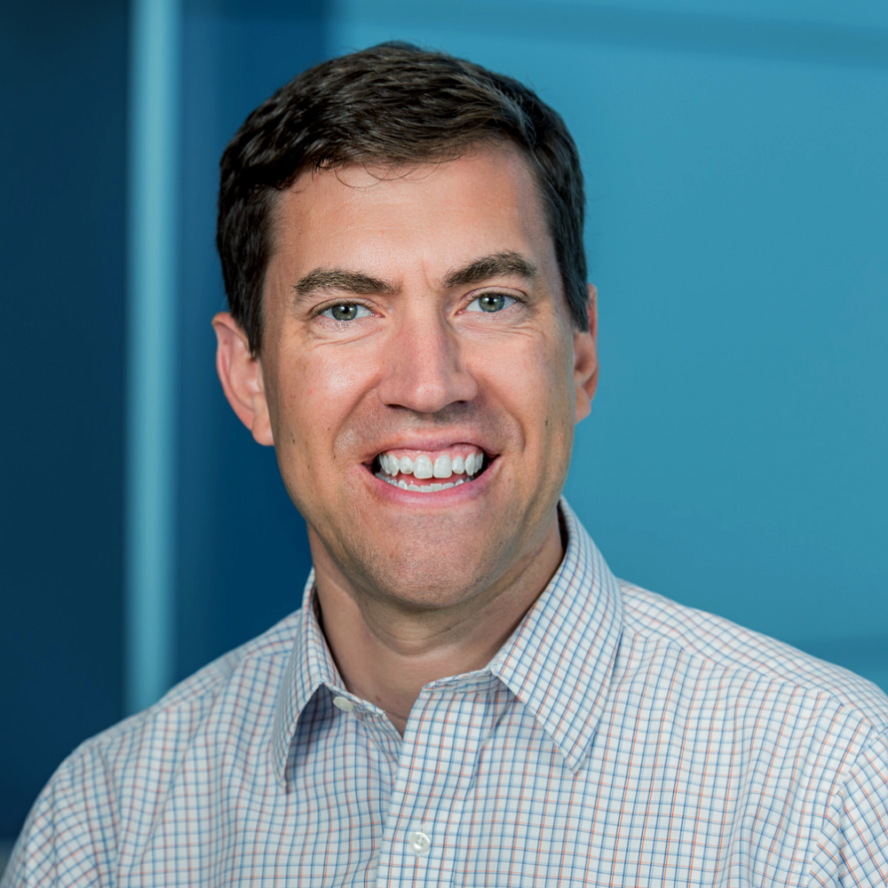 TYLER CHRISTENSON Managing Director