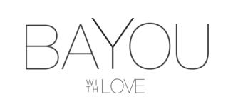 bayou with love