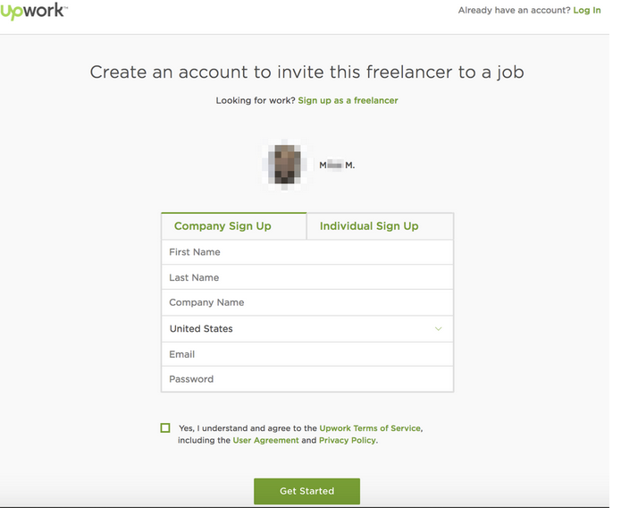 Bring Your Clients to Upwork