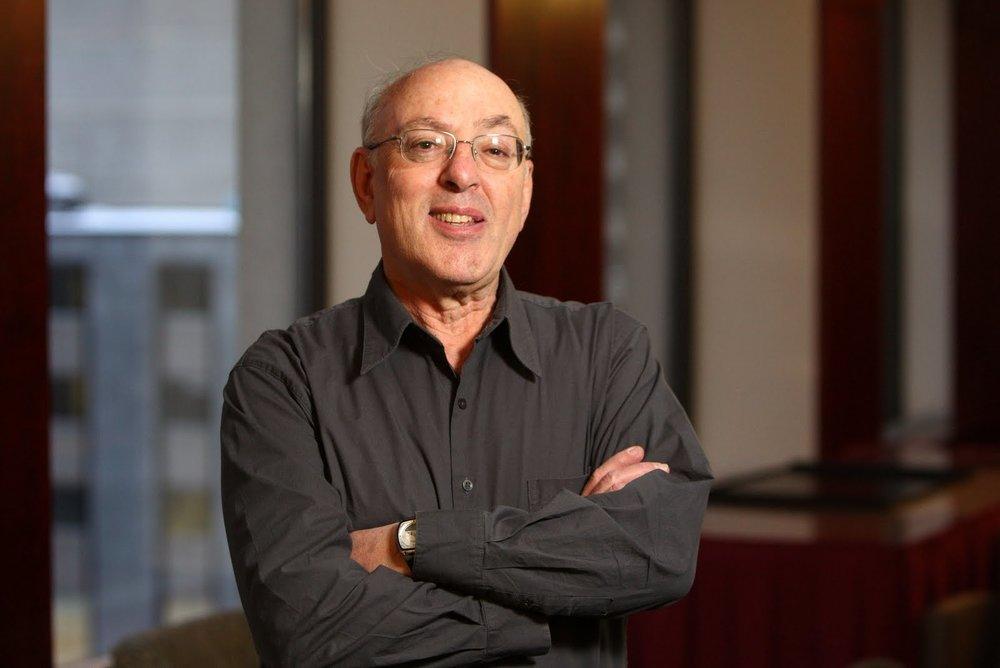 Professor Henry Mintzberg