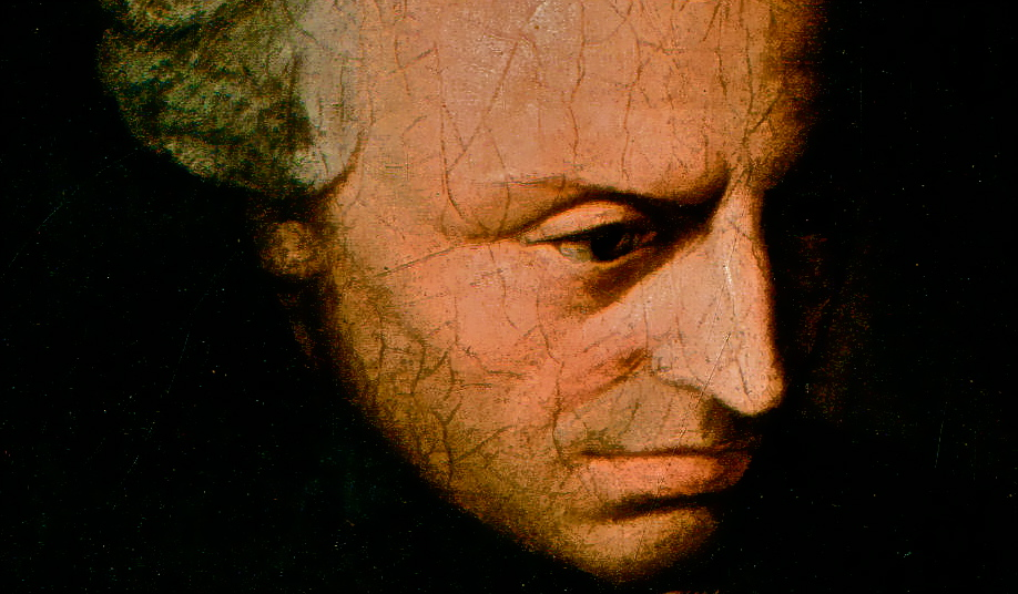 Immanuel Kant: the voice of pure reason