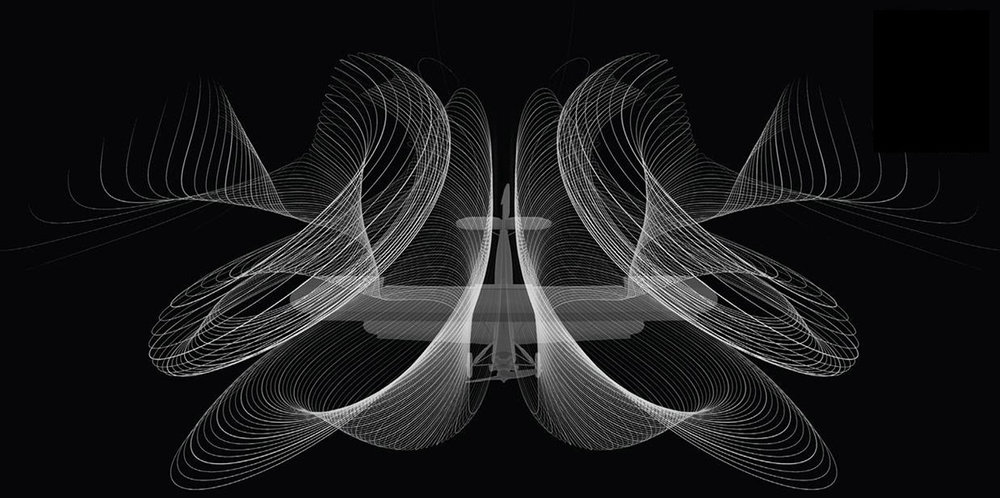 Zaha Hadid,   Mathematics