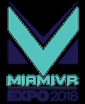 Miami VR EXPO 2018