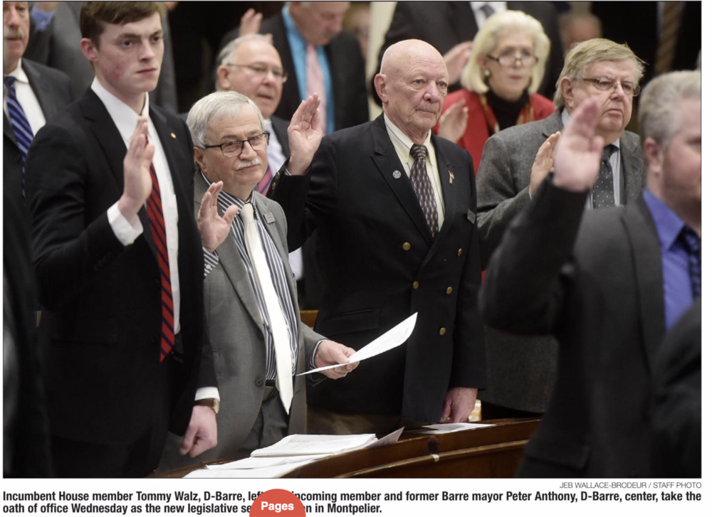 Tommy Walz and Peter Anthony being sworn in 2019.png
