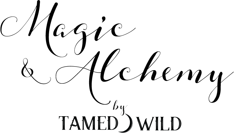 Candle Magic Colors Tamed Wild