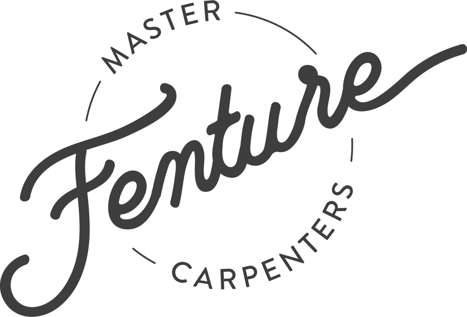 Fenture Furniture Makers in Brighton | Carpenters in Brighton | Bespoke Furniture Makers