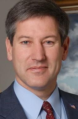 Brian Dubie, Lt. Governor 2003-2011